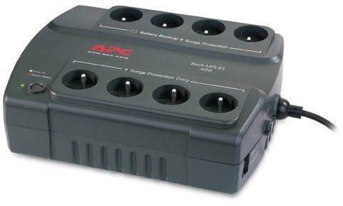 Záložní zdroj APC Back-UPS ES 400