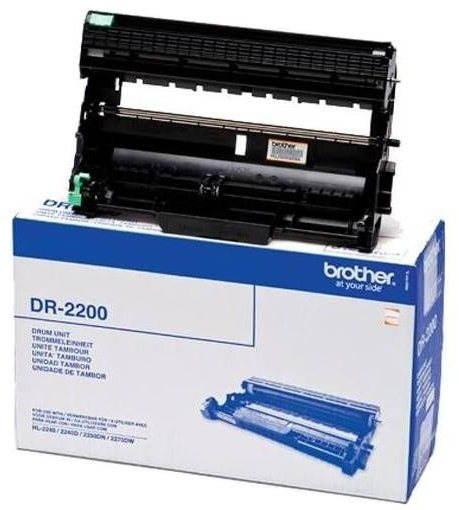 Tiskový válec Brother DR-2200