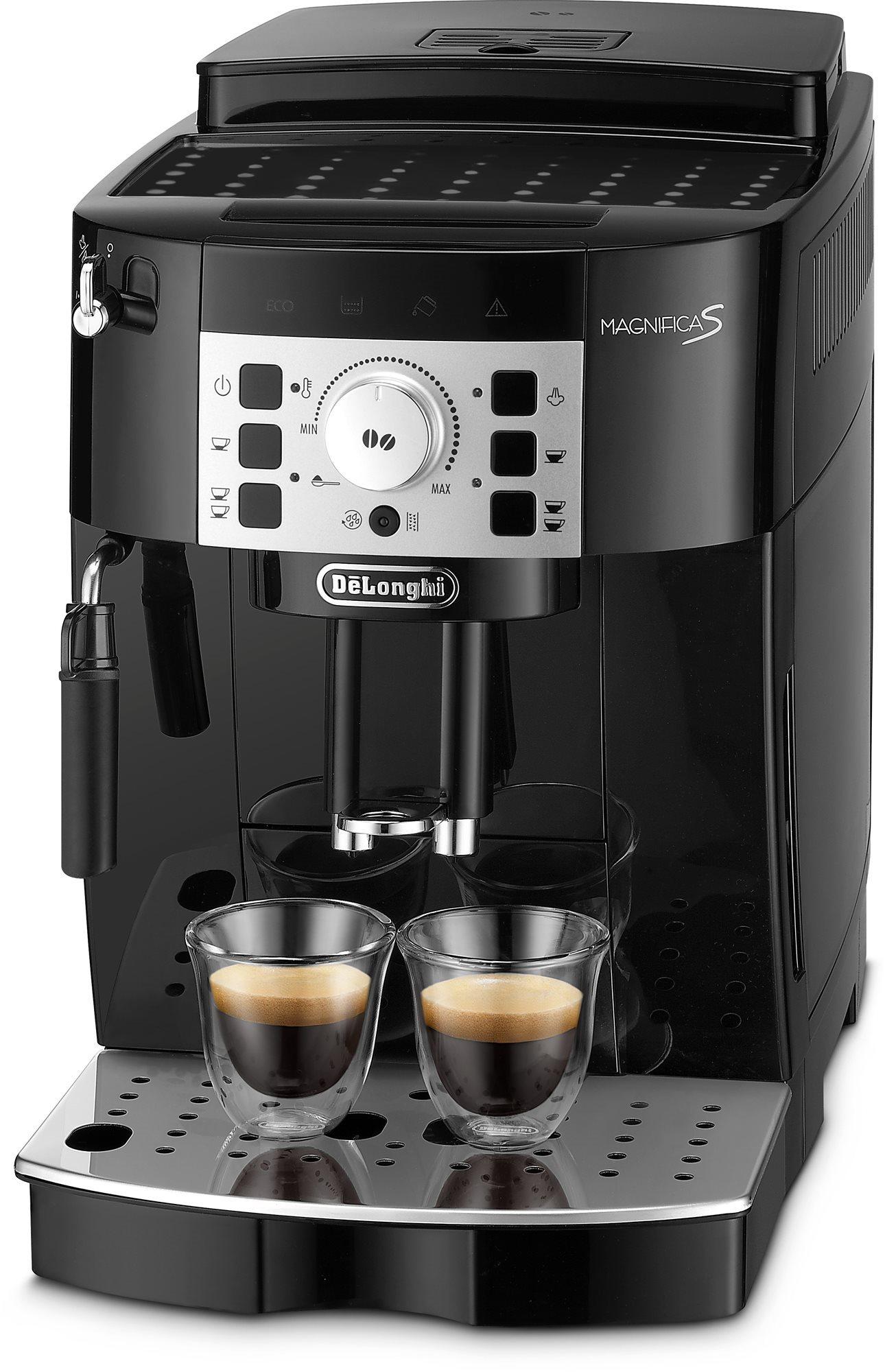 Automatický kávovar De'Longhi ECAM 22.110 B