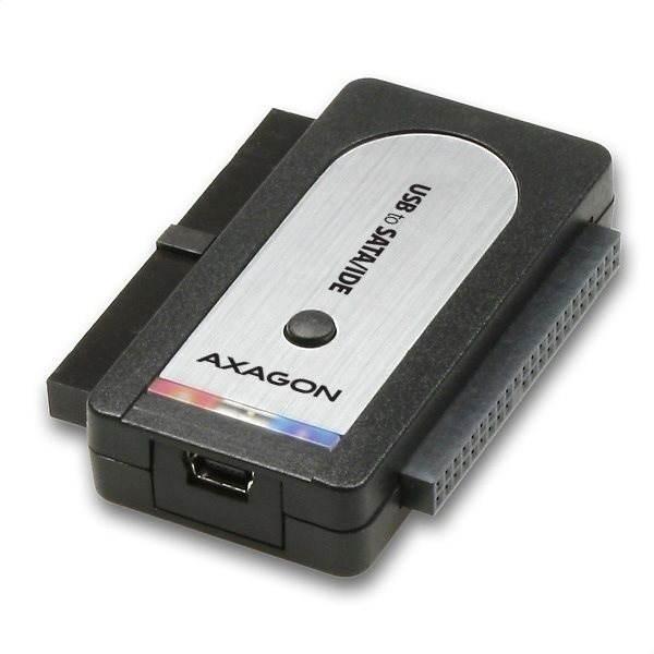 USB adaptér AXAGON ADID-70