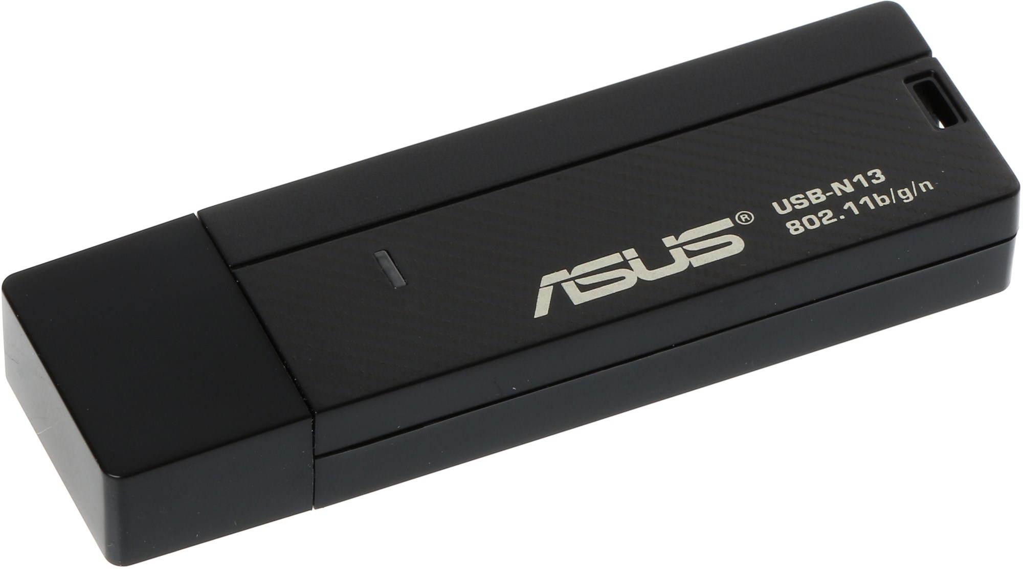 WiFi USB adaptér ASUS USB-N13