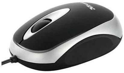 Myš Trust Centa Mini Mouse - černá