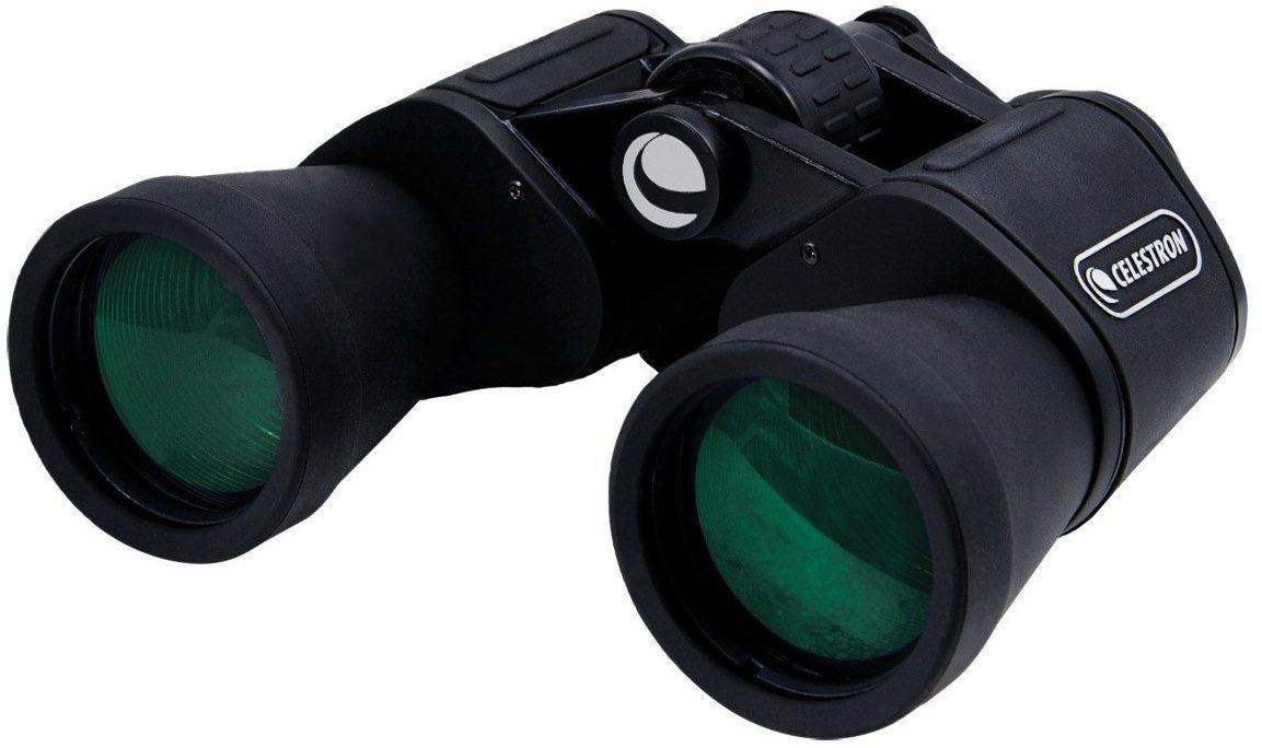 Dalekohled Celestron UpClose G2 Porro Binocular 10x50