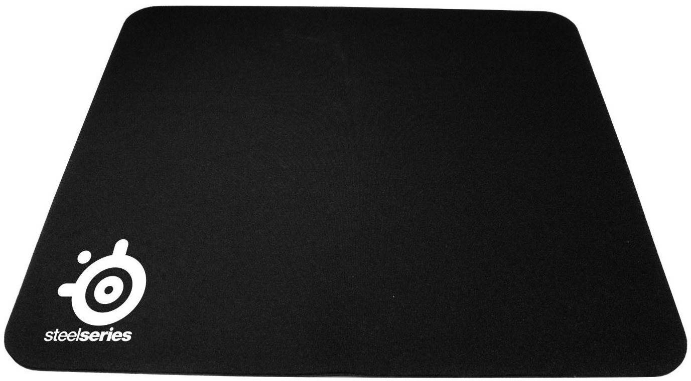 Podložka pod myš SteelSeries QcK+