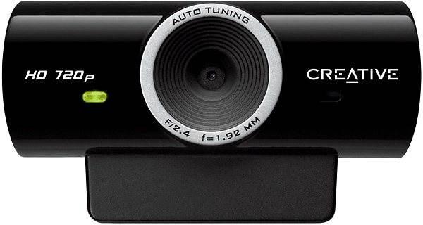 Webkamera Creative Live! Cam Sync HD černá