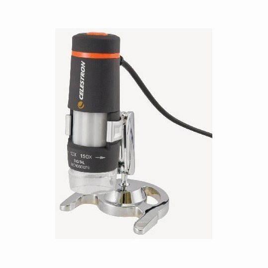 Mikroskop Celestron II 2Mpx