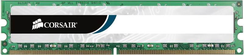 Operační paměť Corsair 8GB DDR3 1600MHz CL11