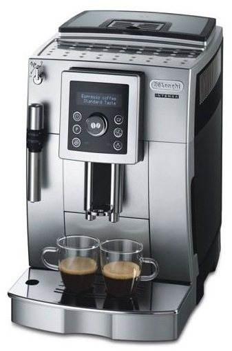 Automatický kávovar De'Longhi ECAM 23.420 SB