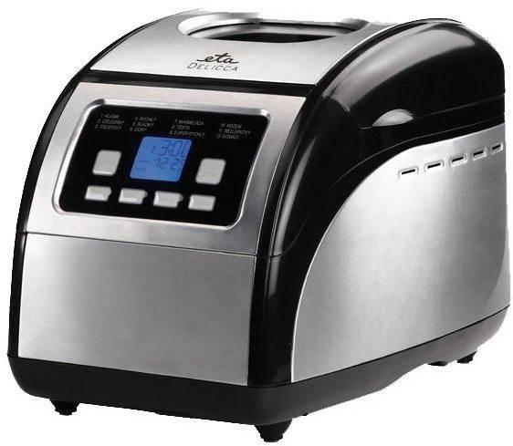 Domácí pekárna ETA 7149 90020 Delicca