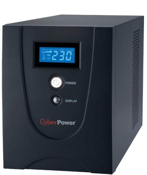 Záložní zdroj CyberPower Value 1500EILCD