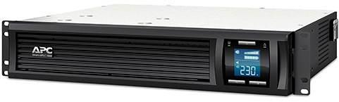 Záložní zdroj APC Smart-UPS C 1000VA 2U RM LCD