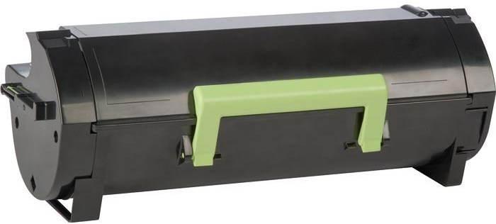 Toner LEXMARK 50F2X00 černý