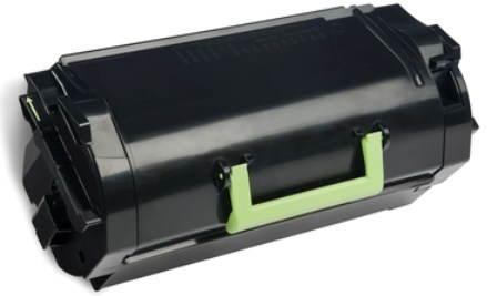 Toner LEXMARK 52D2X00 černý