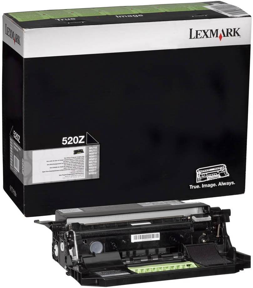 Tiskový válec LEXMARK 52D0Z00