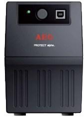 Záložní zdroj AEG UPS Protect Alpha 800