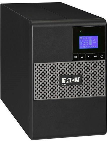 Záložní zdroj EATON 5P 850i IEC