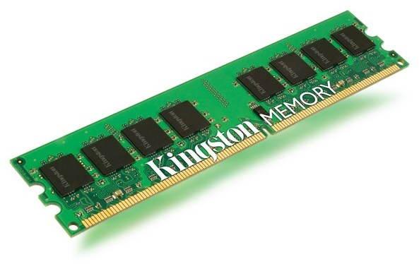 Operační paměť Kingston 1GB DDR2 667MHz