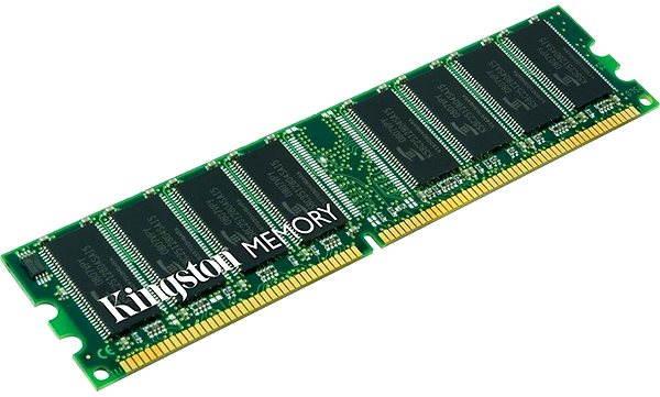 Operační paměť Kingston 2GB DDR2 667MHz (D25664F50)