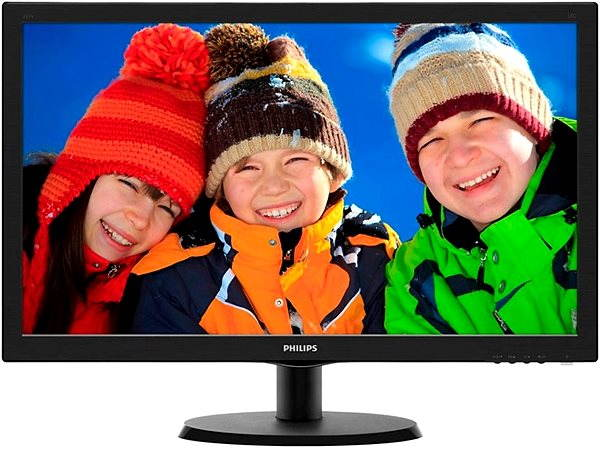"LED monitor 21.5"" Philips 223V5LSB2"