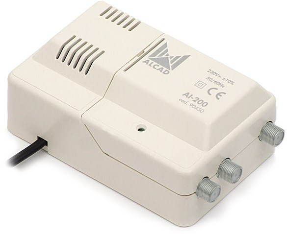 Zesilovač Alcad AI-200
