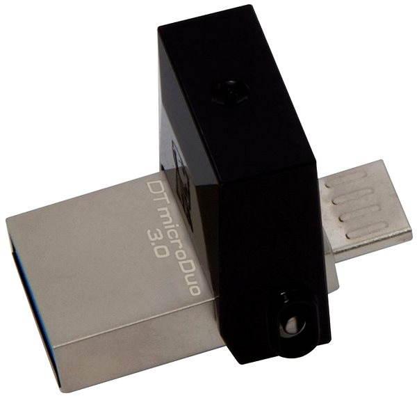 Flash disk Kingston DataTraveler MicroDuo 32GB