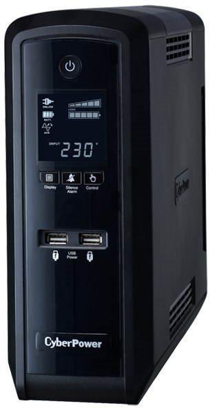 Záložní zdroj CyberPower 1500EPFCLCD