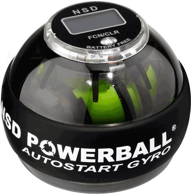 Powerball Powerball 280Hz Autostart