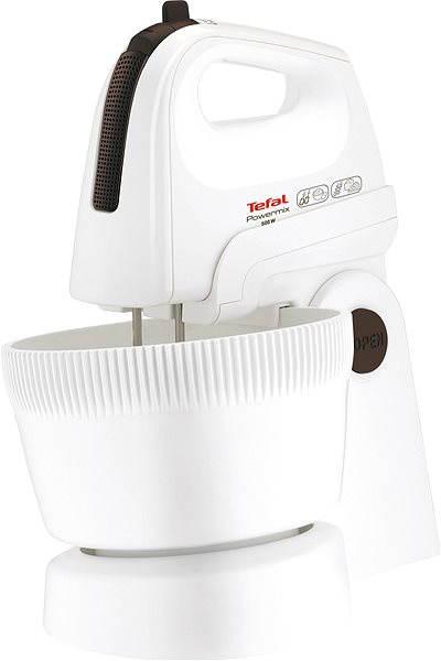 Ruční mixér Tefal Powermix 500W SBOWL HT615138