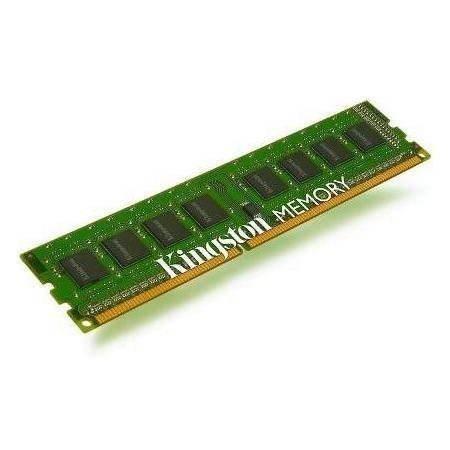 Operační paměť Kingston 4GB DDR3 1600MHz CL11