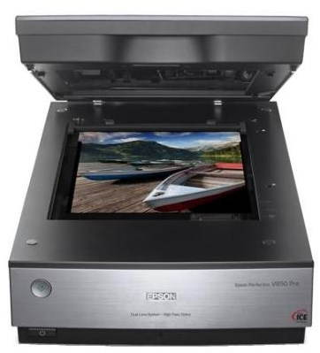 Skener Epson Perfection Photo V850 Pro