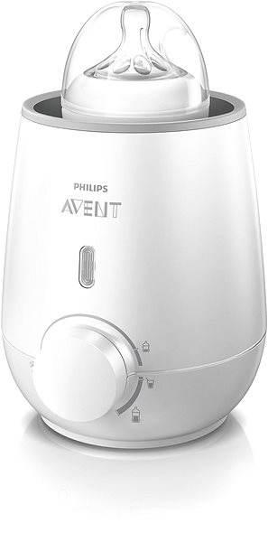 Ohřívač lahví Philips AVENT SCF355/00 Ohřívač lahví
