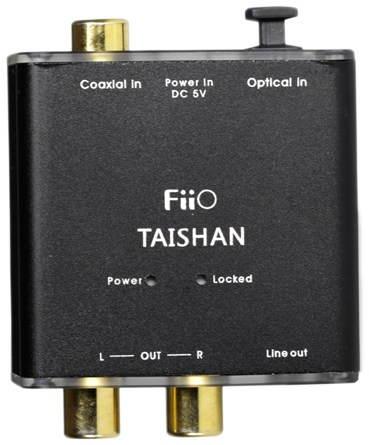 DAC převodník FiiO D03K TAISHAN