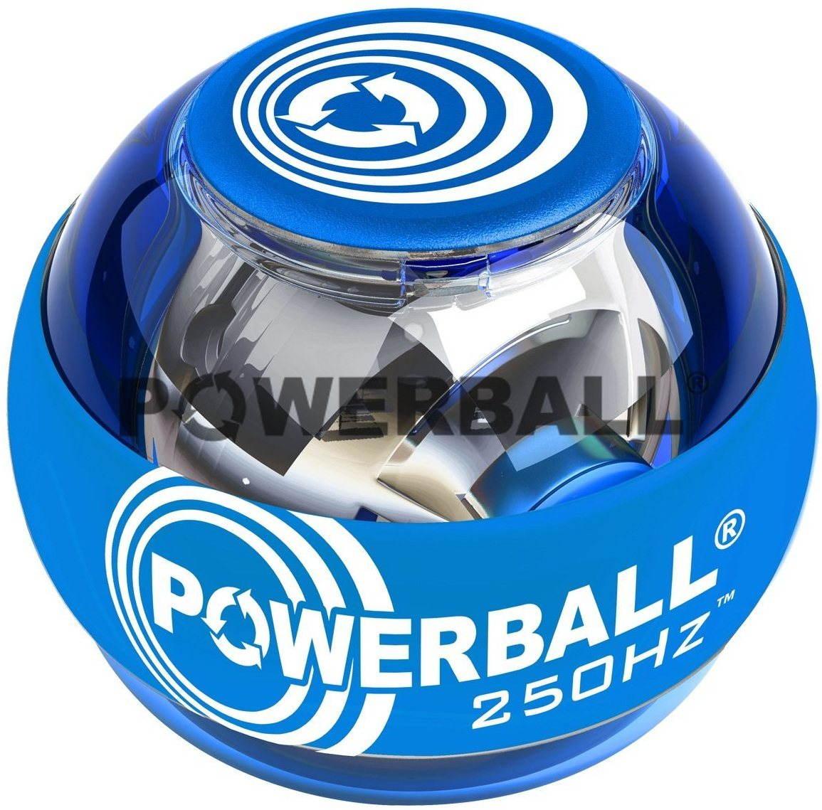 Powerball Powerball 250Hz Blue - modrý