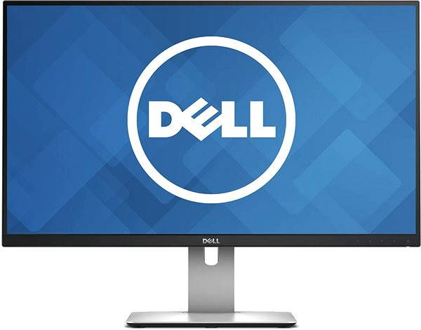 "LCD monitor 27"" Dell U2715H UltraSharp"