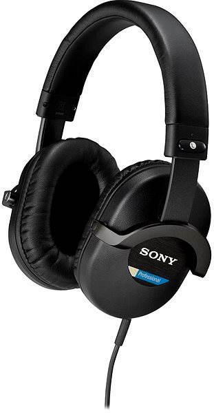 Sluchátka Sony MDR-7510