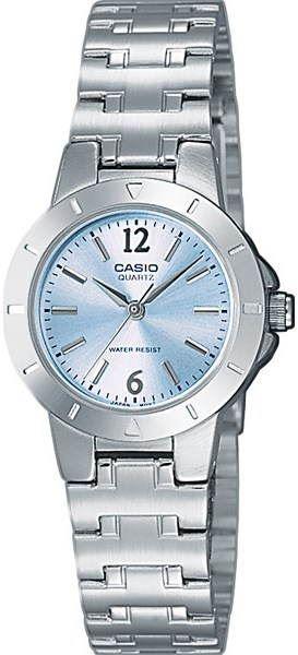 Dámské hodinky CASIO LTP 1177A-2A 4971850070733  6c9a552eb2