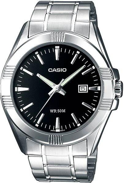Pánské hodinky CASIO MTP 1308D-1A
