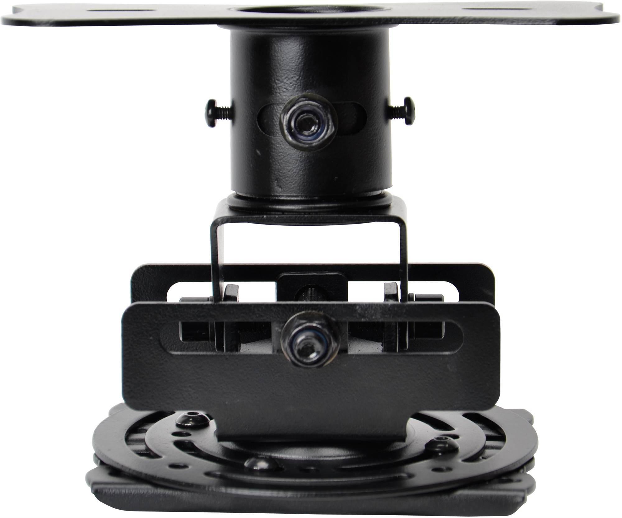 Stropní držák Optoma univerzální stropní držák - černý (70mm)