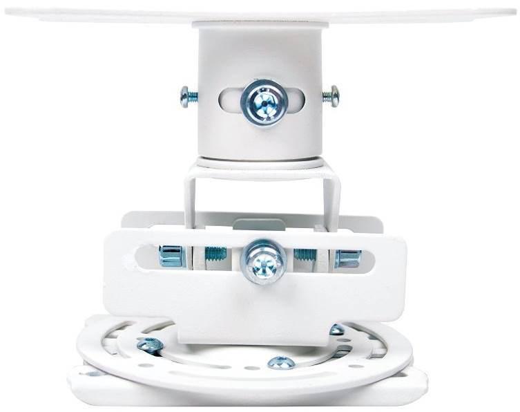 Stropní držák Optoma univerzální stropní držák - bílý (70mm)