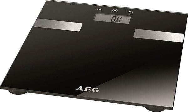 Osobní váha AEG PW 5644 BK