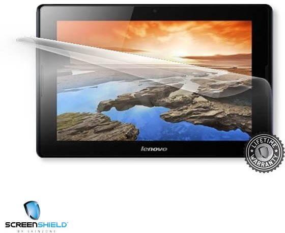 Ochranná fólie ScreenShield pro Lenovo IdeaTab A10-70 A7600 na displej tabletu