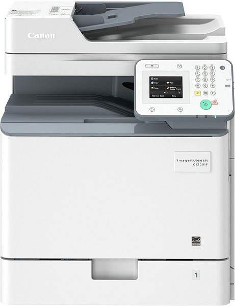 Laserová tiskárna Canon imageRUNNER C1225iF