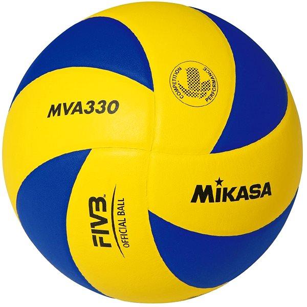 Volejbalový míč Mikasa MVA 330