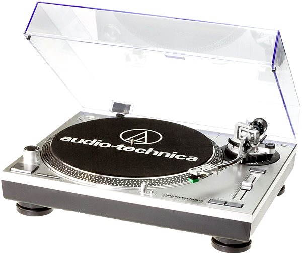 Gramofon Audio-technica AT-LP120USBHC