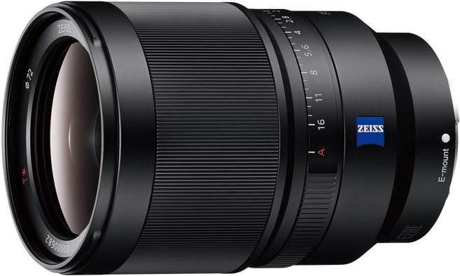 Objektiv Sony Distagon FE 35mm F1.4