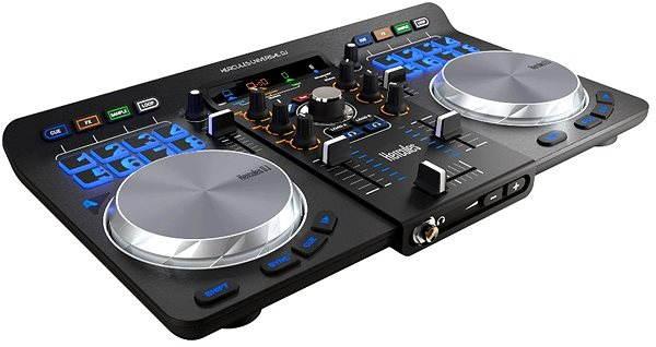 Mixážní pult HERCULES DJ Universal