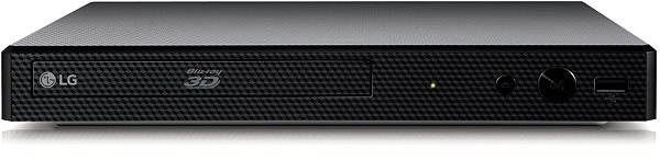 Blu-Ray přehrávač LG BP450