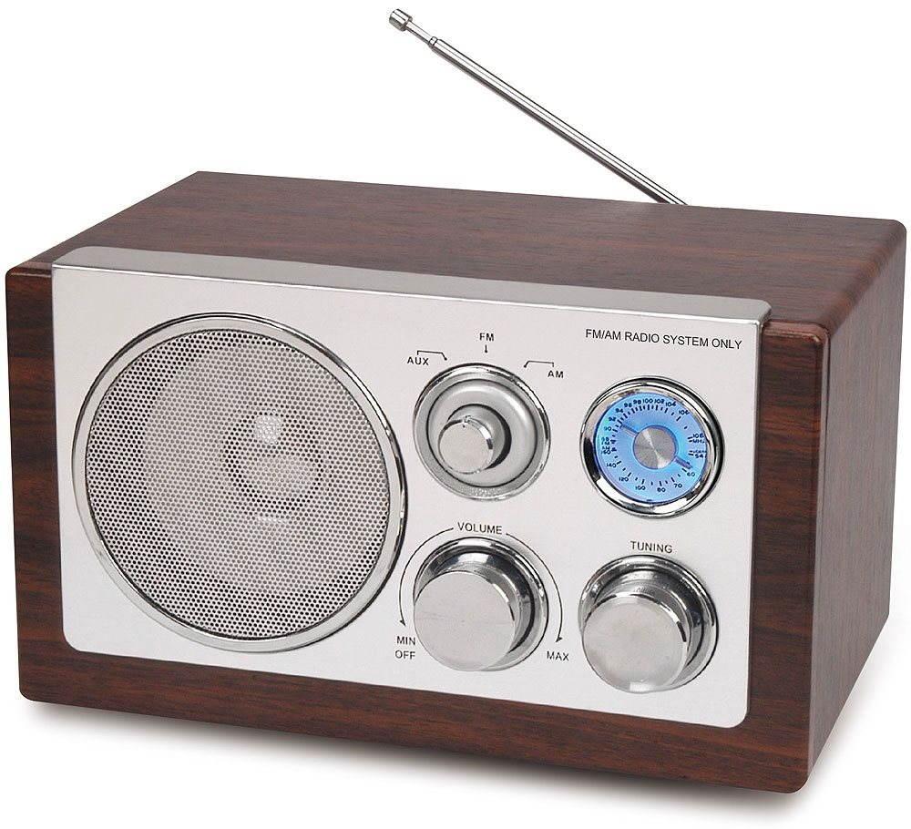 Rádio Orava RR-19