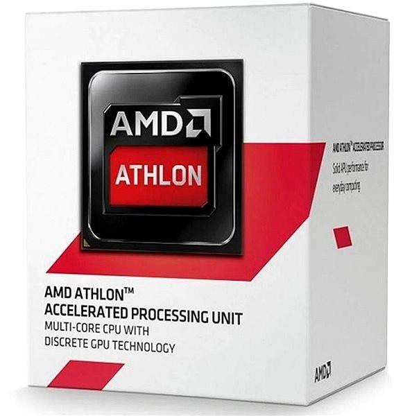 Procesor AMD Athlon X4 840