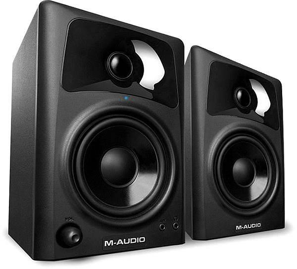 Reproduktory M-Audio AV42